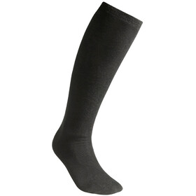Woolpower Liner Knee-High Socks Unisex black